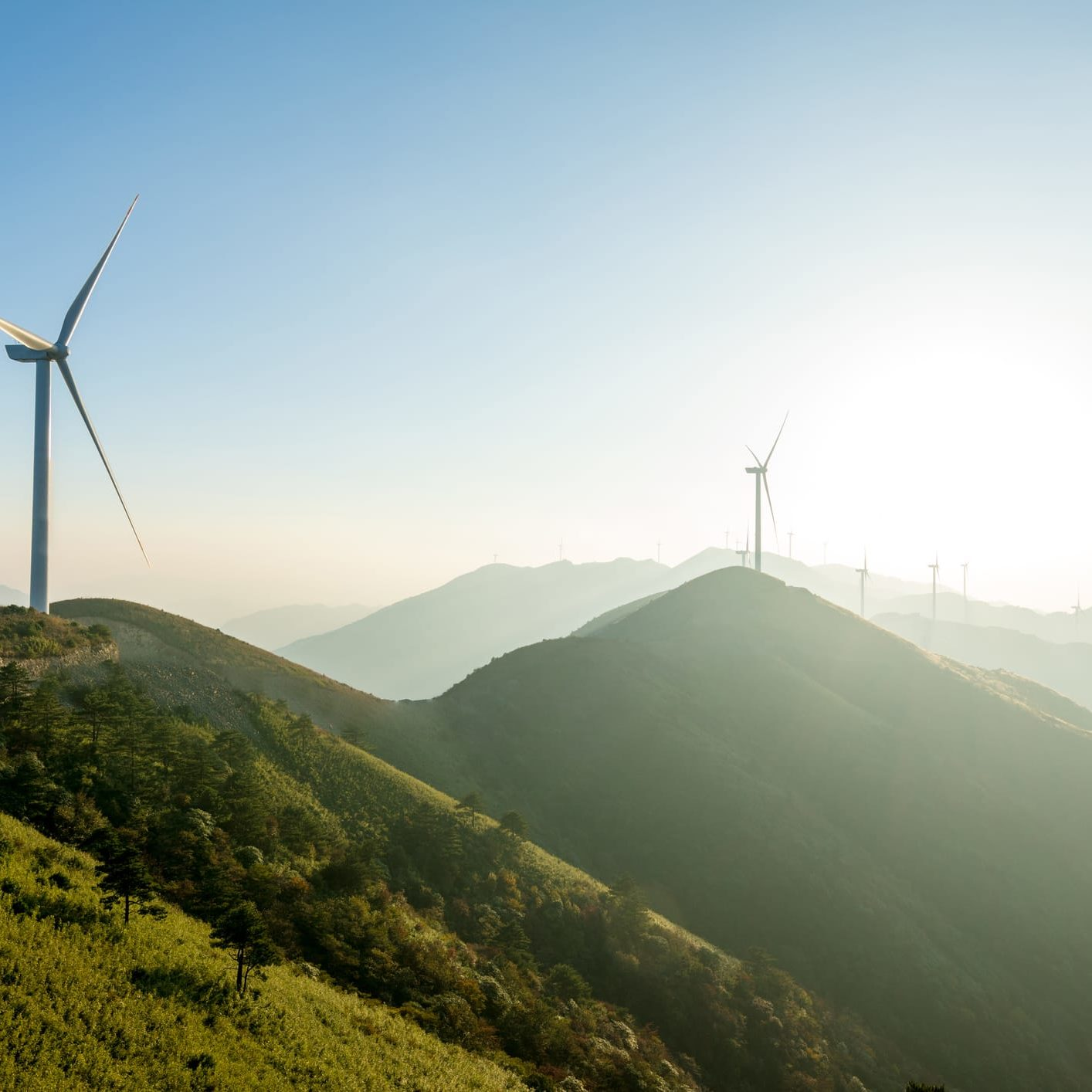 parques eolicos en operación asturias